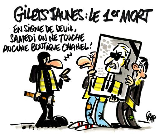 Actu en dessins de presse - Attention: Quelques minutes pour télécharger - Page 17 Frap2011