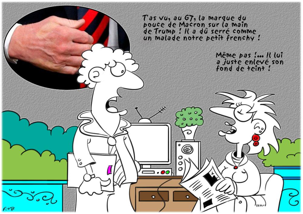 Actu en dessins de presse - Attention: Quelques minutes pour télécharger - Page 15 G7-mac10
