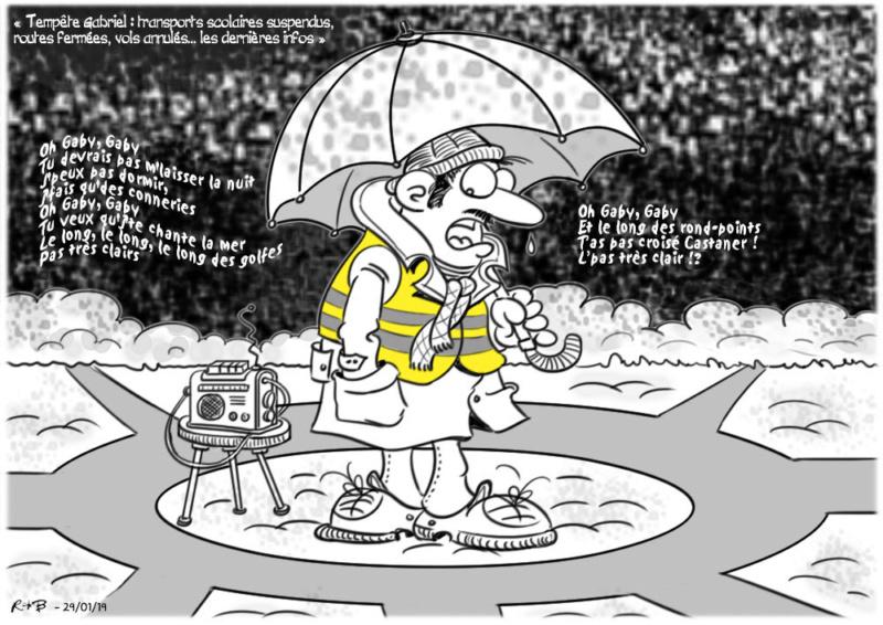 Actu en dessins de presse - Attention: Quelques minutes pour télécharger - Page 17 Gabrie10