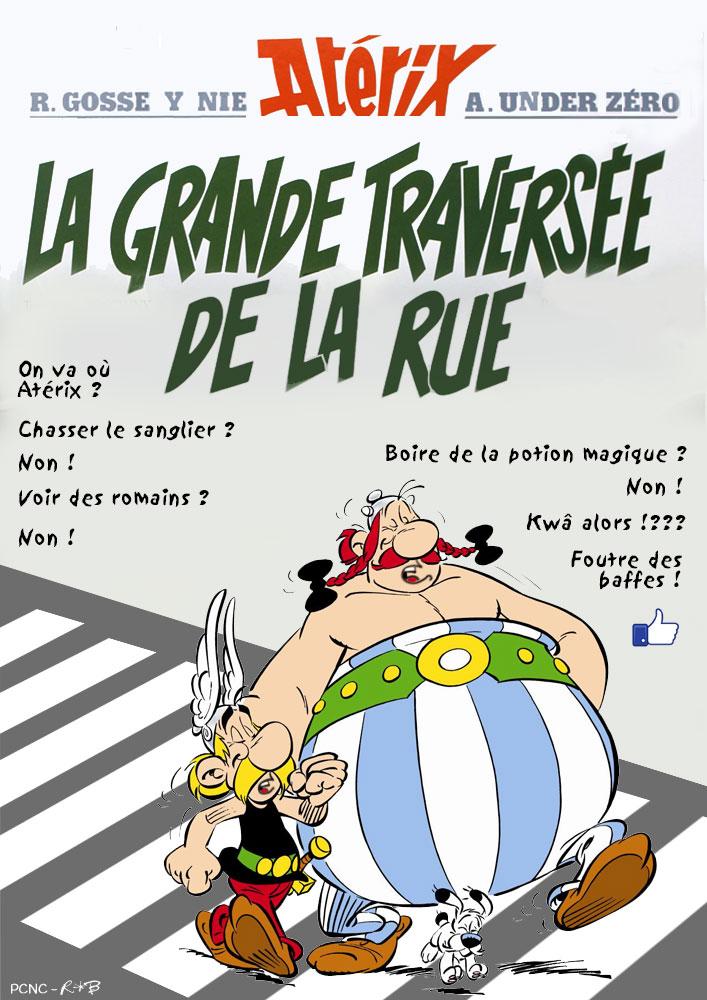Actu en dessins de presse - Attention: Quelques minutes pour télécharger - Page 16 Gauloi10