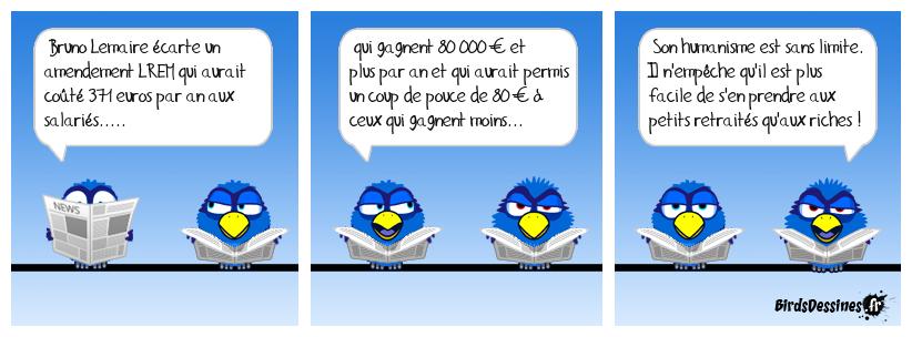 Actu en dessins de presse - Attention: Quelques minutes pour télécharger - Page 16 Gaver103