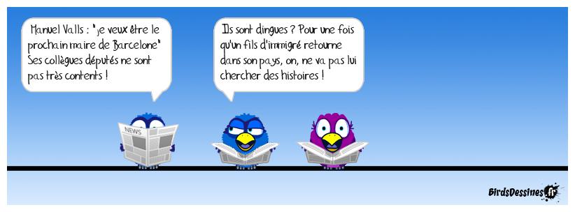 Actu en dessins de presse - Attention: Quelques minutes pour télécharger - Page 16 Gaver111