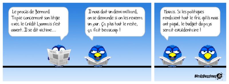 Dessin remarquable de la Revue de Presque qui Cartoone - Page 3 Gaver221