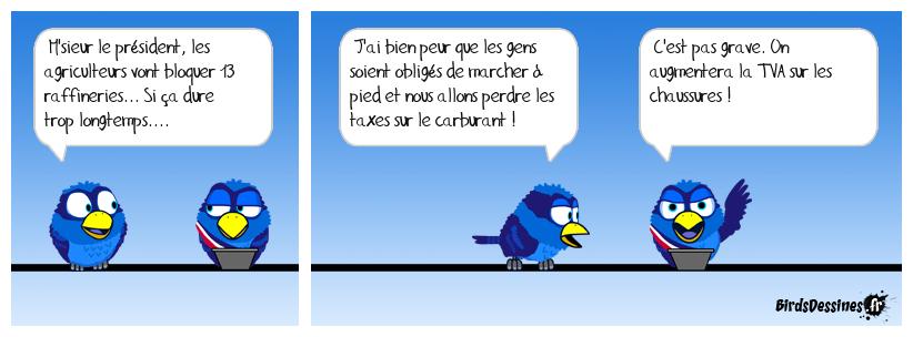 Actu en dessins de presse - Attention: Quelques minutes pour télécharger - Page 15 Gavera10