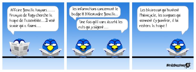 Actu en dessins de presse - Attention: Quelques minutes pour télécharger - Page 15 Gavera46