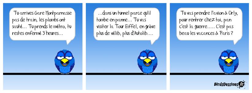 Dessin remarquable de la Revue de Presque qui Cartoone - Page 31 Gavera47