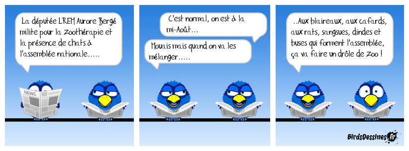Actu en dessins de presse - Attention: Quelques minutes pour télécharger - Page 15 Gavera59