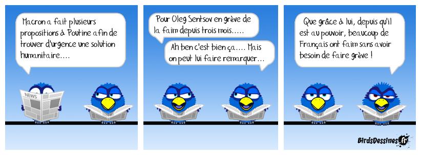 Actu en dessins de presse - Attention: Quelques minutes pour télécharger - Page 15 Gavera61