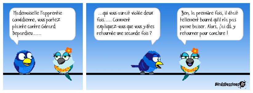Actu en dessins de presse - Attention: Quelques minutes pour télécharger - Page 16 Gavera81