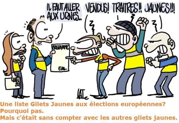 Actu en dessins de presse - Attention: Quelques minutes pour télécharger - Page 17 Gj190111