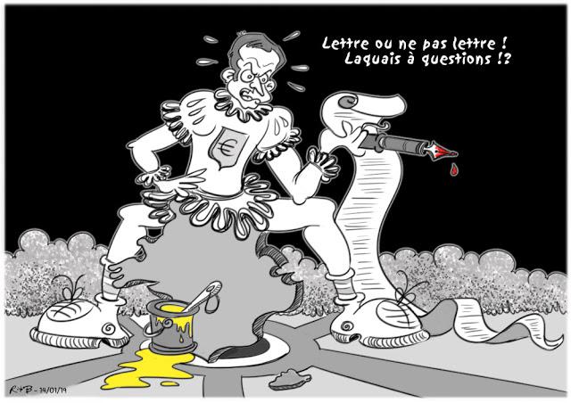 Actu en dessins de presse - Attention: Quelques minutes pour télécharger - Page 17 Hamlet10