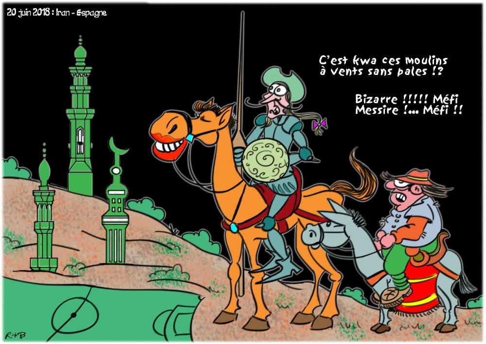 Actu en dessins de presse - Attention: Quelques minutes pour télécharger - Page 15 Iran-e10