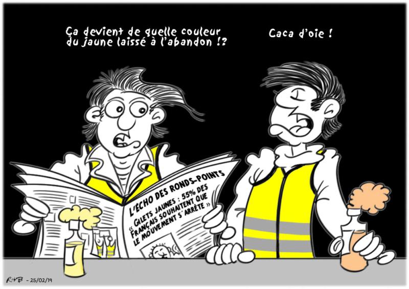 Actu en dessins de presse - Attention: Quelques minutes pour télécharger - Page 17 Jaune-12