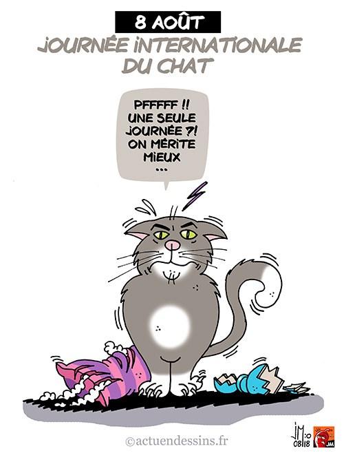 Actu en dessins de presse - Attention: Quelques minutes pour télécharger - Page 15 Journe10