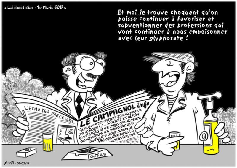 Actu en dessins de presse - Attention: Quelques minutes pour télécharger - Page 17 Loi-al10