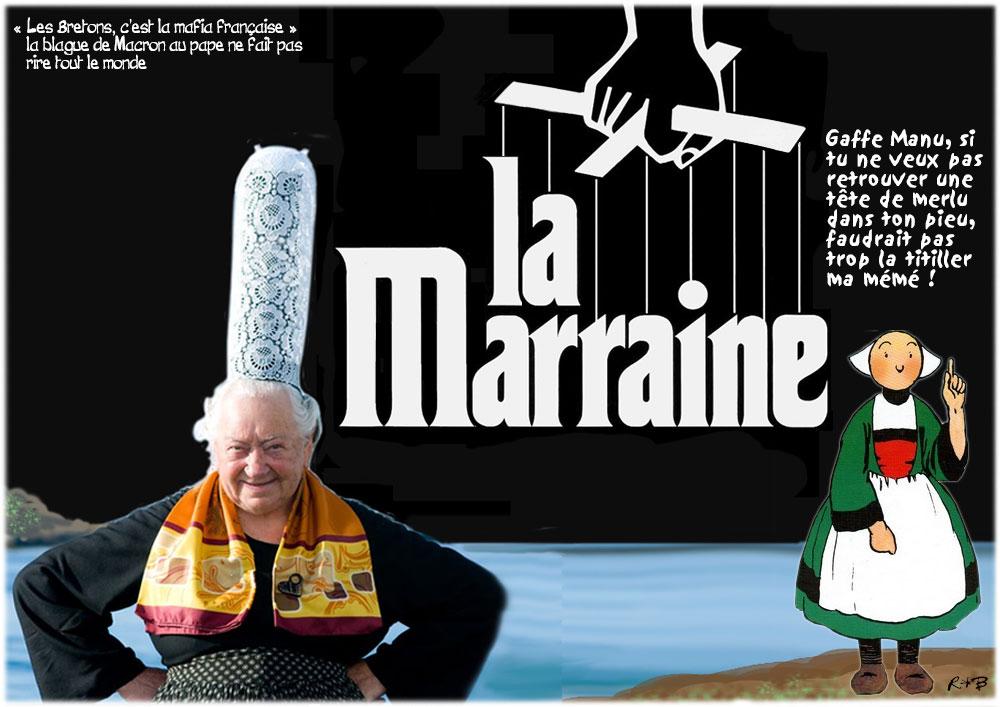 Actu en dessins de presse - Attention: Quelques minutes pour télécharger - Page 15 Macron13