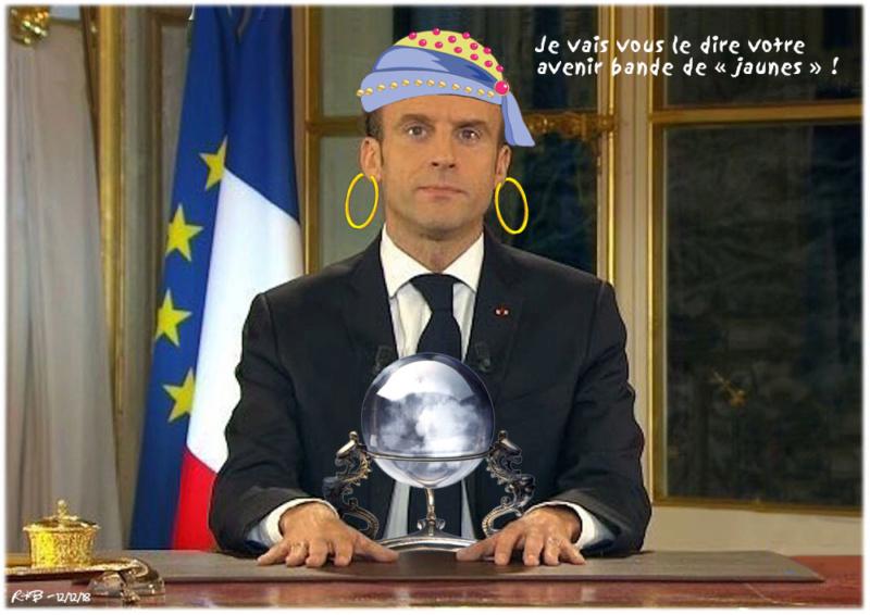 Actu en dessins de presse - Attention: Quelques minutes pour télécharger - Page 17 Macron68