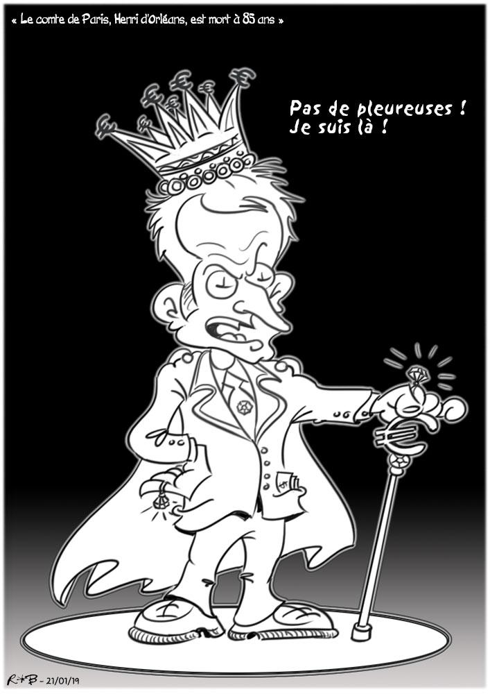 Actu en dessins de presse - Attention: Quelques minutes pour télécharger - Page 17 Macron75