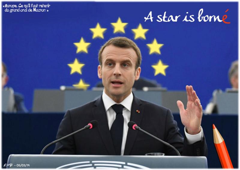 Actu en dessins de presse - Attention: Quelques minutes pour télécharger - Page 17 Macron76