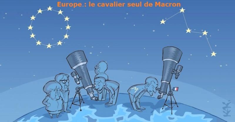 Actu en dessins de presse - Attention: Quelques minutes pour télécharger - Page 18 Macron78