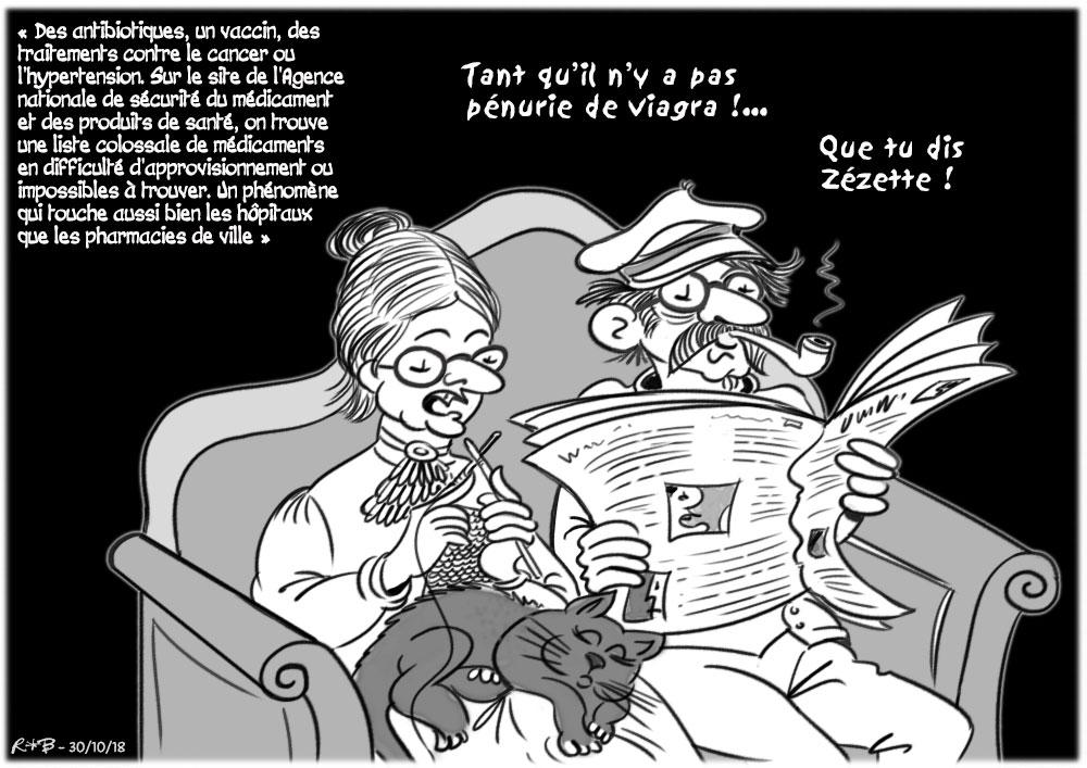 Actu en dessins de presse - Attention: Quelques minutes pour télécharger - Page 16 Medica10