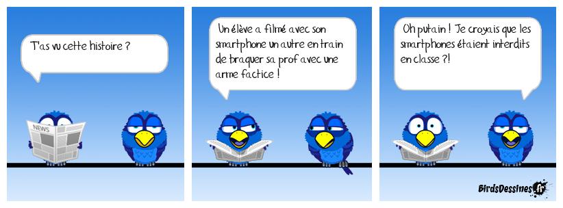 Dessin remarquable de la Revue de Presque qui Cartoone - Page 33 Mister22
