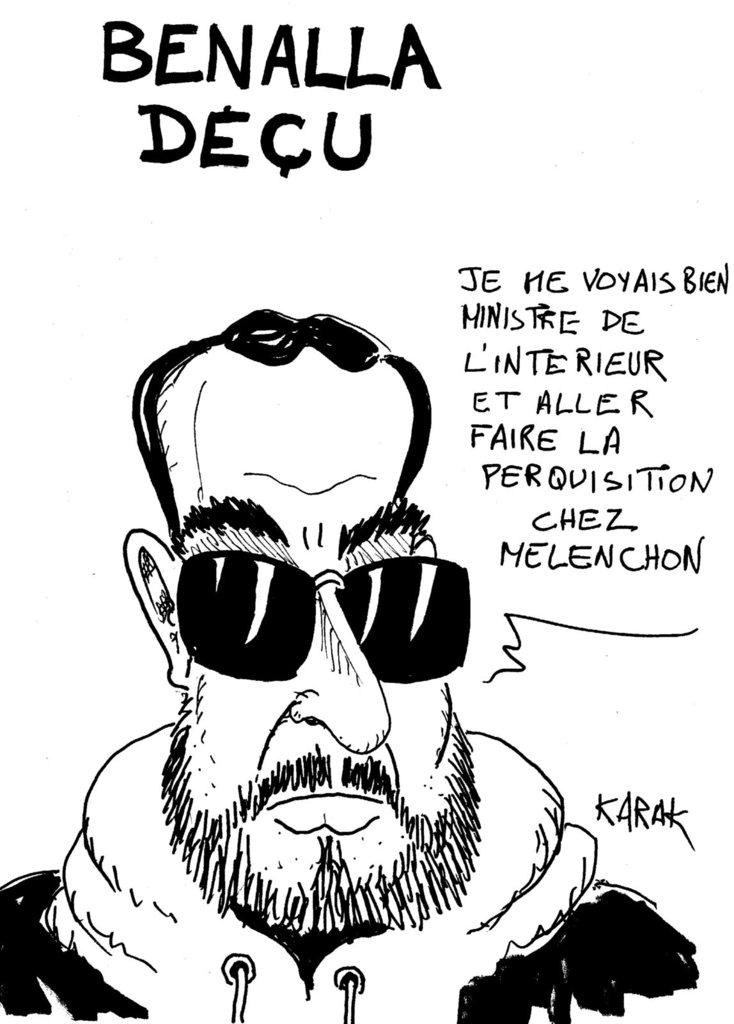 Dessin remarquable de la Revue de Presque qui Cartoone - Page 33 Ob_95a10