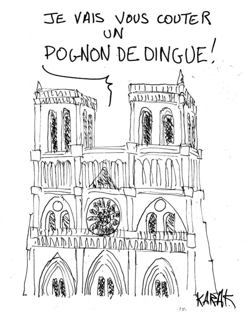 Dessin remarquable de la Revue de Presque qui Cartoone - Page 4 Ob_af111