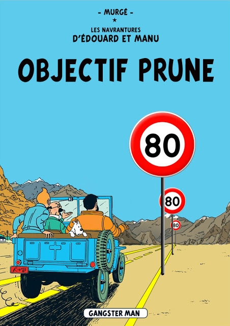 Dessin remarquable de la Revue de Presque qui Cartoone - Page 30 Object11