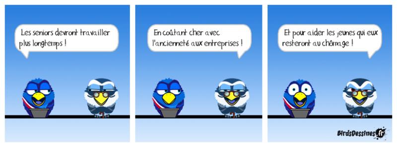 Dessin remarquable de la Revue de Presque qui Cartoone - Page 4 Odanan40
