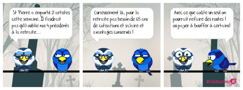 Dessin remarquable de la Revue de Presque qui Cartoone - Page 4 Papicu10