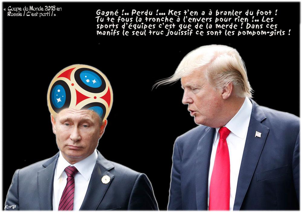 Actu en dessins de presse - Attention: Quelques minutes pour télécharger - Page 15 Poutin10