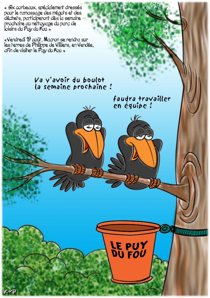 Actu en dessins de presse - Attention: Quelques minutes pour télécharger - Page 15 Puy-du10