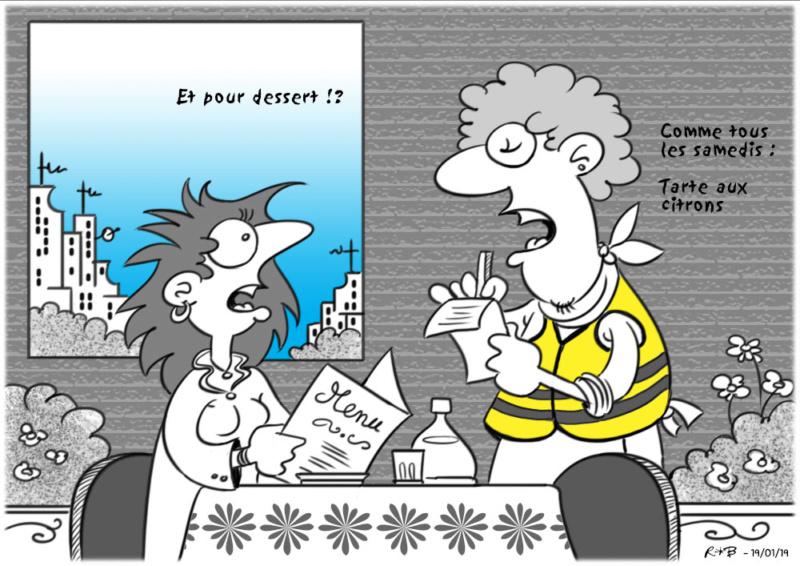 Actu en dessins de presse - Attention: Quelques minutes pour télécharger - Page 17 Samedi10