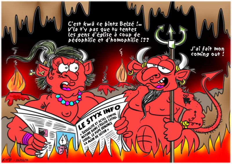 Actu en dessins de presse - Attention: Quelques minutes pour télécharger - Page 17 Satan-10