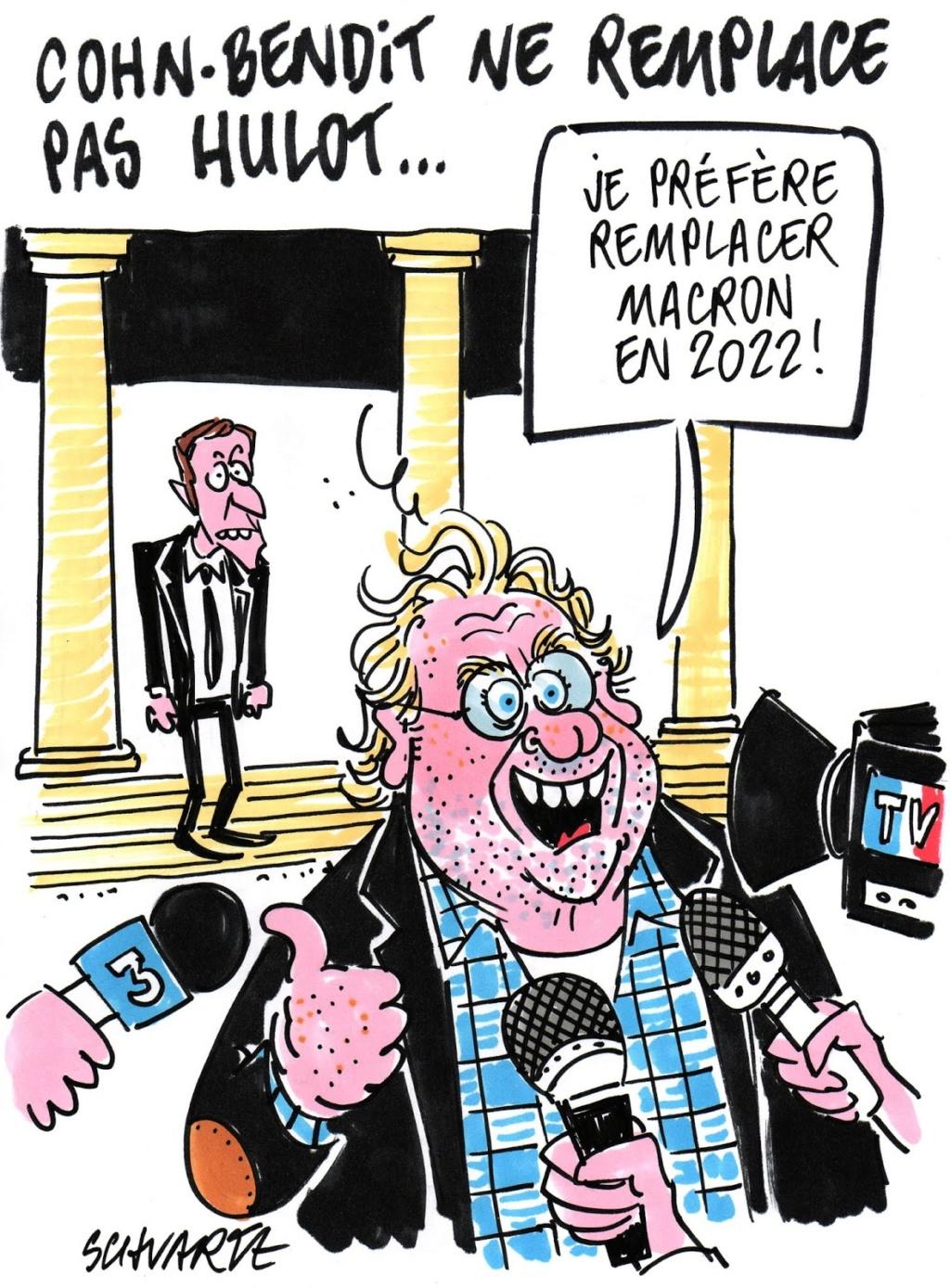 Actu en dessins de presse - Attention: Quelques minutes pour télécharger - Page 16 Schvar40
