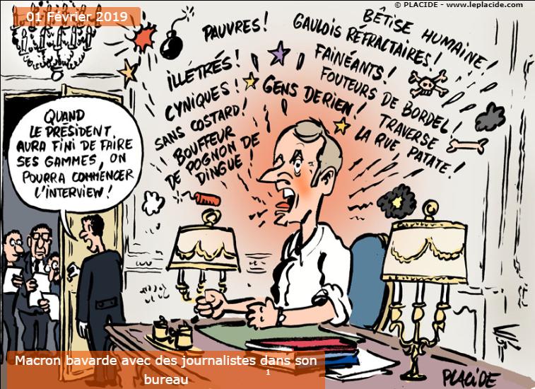 Actu en dessins de presse - Attention: Quelques minutes pour télécharger - Page 17 Snip_435