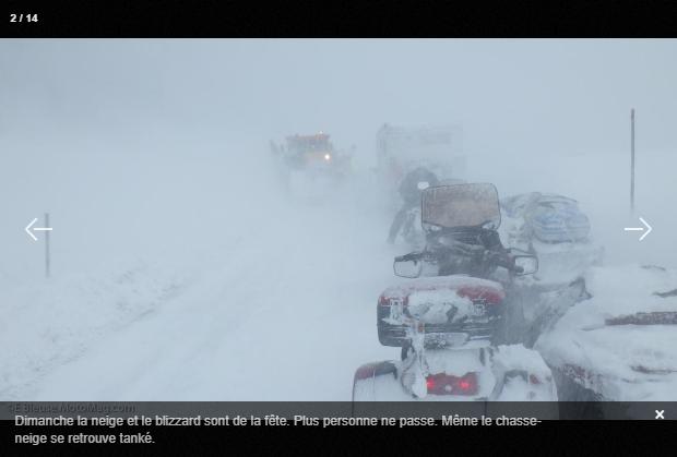 Motos gelées, tombées, ensevelies : l'hivernale dantesque du Vercors Snip_470
