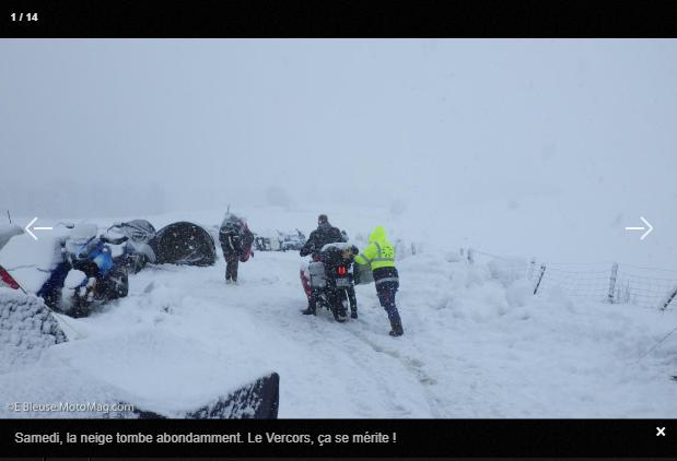 Motos gelées, tombées, ensevelies : l'hivernale dantesque du Vercors Snip_471