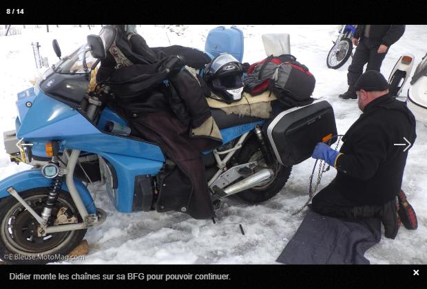 Motos gelées, tombées, ensevelies : l'hivernale dantesque du Vercors Snip_481