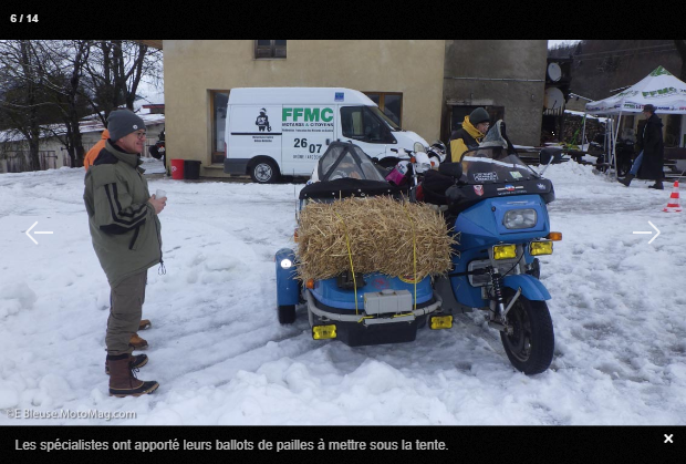 Motos gelées, tombées, ensevelies : l'hivernale dantesque du Vercors Snip_484