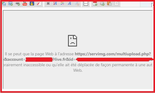 [résolu] 09avril - impossible d'insérer des images - servimg inop ? Snip_727