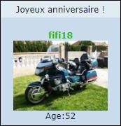 Joyeux anniversaire aujourd'hui à ... Snip_735