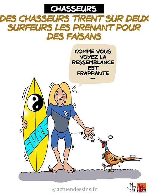 Actu en dessins de presse - Attention: Quelques minutes pour télécharger - Page 16 Surfeu10
