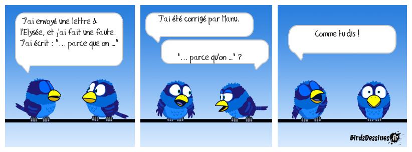Dessin remarquable de la Revue de Presque qui Cartoone - Page 32 Ti-gus11