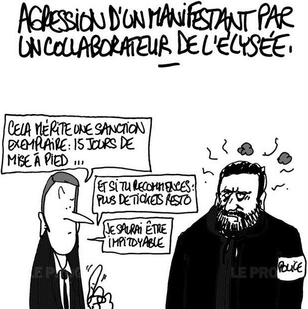 Actu en dessins de presse - Attention: Quelques minutes pour télécharger - Page 15 Title-33