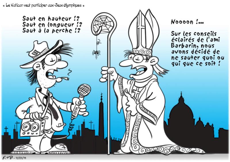 Actu en dessins de presse - Attention: Quelques minutes pour télécharger - Page 17 Vatica10