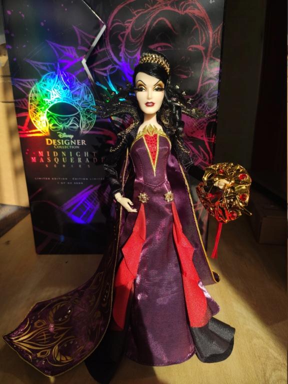 Disney Midnight Masquerade Designer Collection (depuis 2019) - Page 33 Img_2015