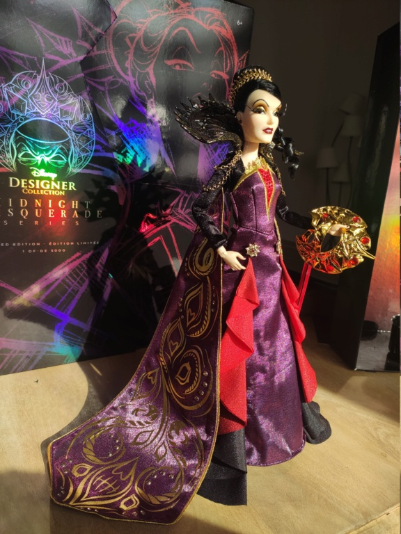 Disney Midnight Masquerade Designer Collection (depuis 2019) - Page 33 Img_2016