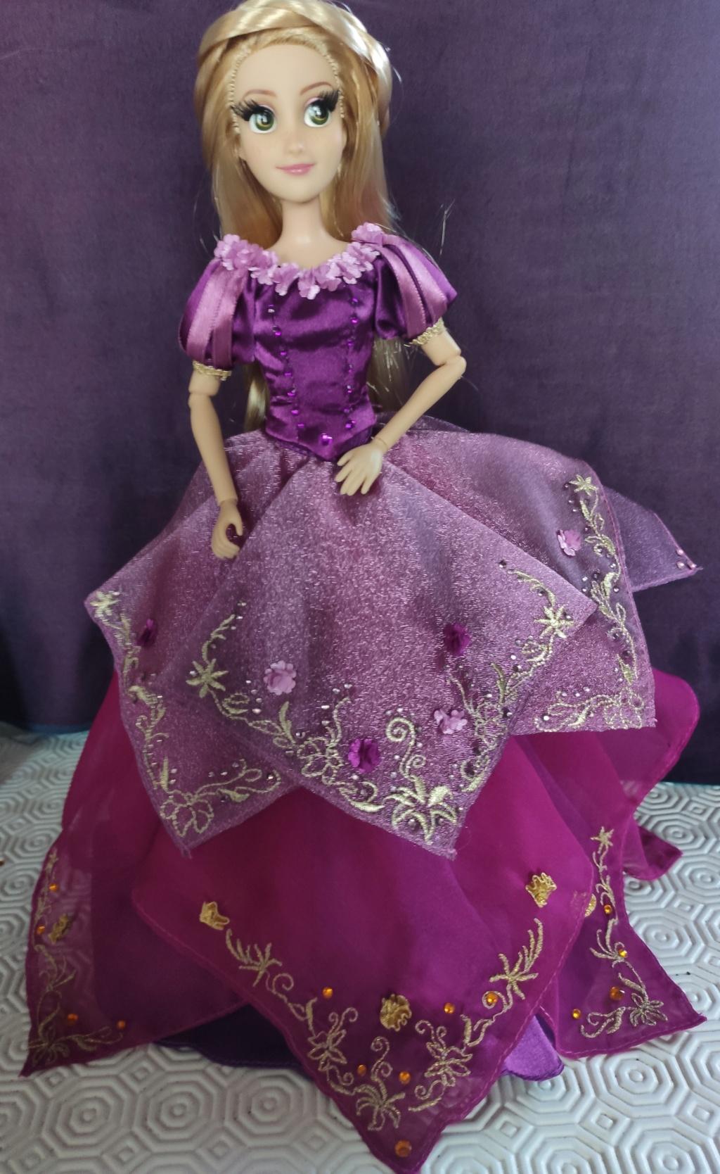 Customisation de vos poupées Disney - Page 28 Img_2047